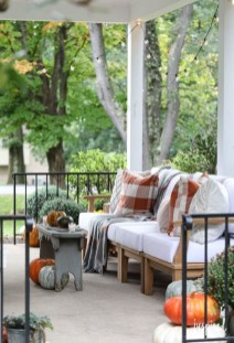 Enchanting Backyard Deck Ideas For Autumn To Try Asap 04