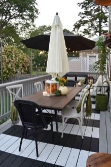 Enchanting Backyard Deck Ideas For Autumn To Try Asap 14