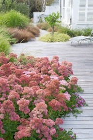 Enchanting Backyard Deck Ideas For Autumn To Try Asap 50