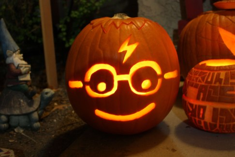 Enchanting Pumpkin Carving Ideas For Halloween In This Year 08