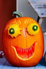 Enchanting Pumpkin Carving Ideas For Halloween In This Year 12