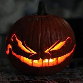 Enchanting Pumpkin Carving Ideas For Halloween In This Year 16