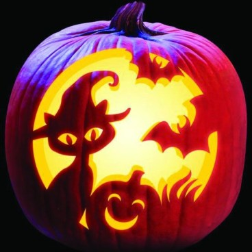 Enchanting Pumpkin Carving Ideas For Halloween In This Year 18