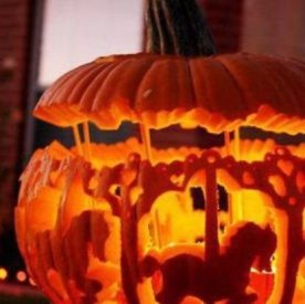 Enchanting Pumpkin Carving Ideas For Halloween In This Year 22