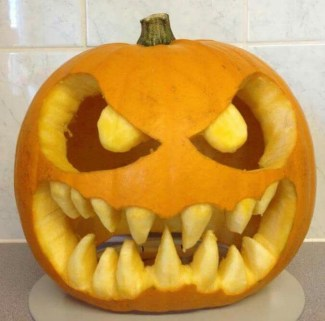 Enchanting Pumpkin Carving Ideas For Halloween In This Year 25