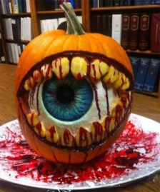 Enchanting Pumpkin Carving Ideas For Halloween In This Year 32
