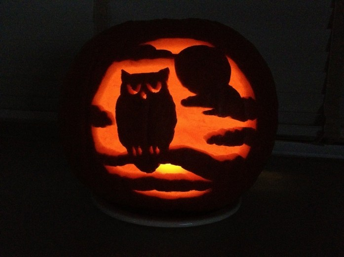 Enchanting Pumpkin Carving Ideas For Halloween In This Year 49