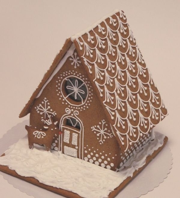 Fantastic Diy Gingerbread House Ideas For Your Décor To Try Asap 28