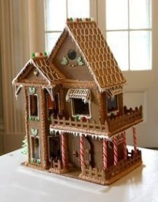 Fantastic Diy Gingerbread House Ideas For Your Décor To Try Asap 46