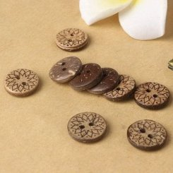 Perfect Diy Coconut Shell Ideas For Everyonen That Simple To Try 09