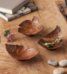 Perfect Diy Coconut Shell Ideas For Everyonen That Simple To Try 12