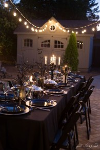 Rustic Halloween Party Decoration Ideas To Try Now 01