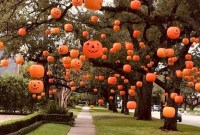 Rustic Halloween Party Decoration Ideas To Try Now 34