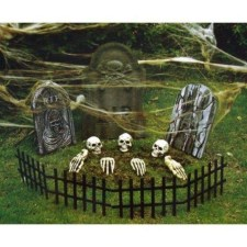Superb Front Yard Halloween Decoration Ideas To Try Asap 24