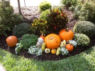 Superb Front Yard Halloween Decoration Ideas To Try Asap 31