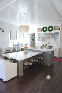 Unique Remodel Kitchen Design Ideas For Upgrade This Fall 01