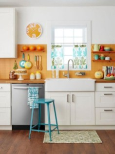 Unique Remodel Kitchen Design Ideas For Upgrade This Fall 31