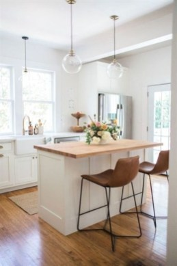 Unique Remodel Kitchen Design Ideas For Upgrade This Fall 37