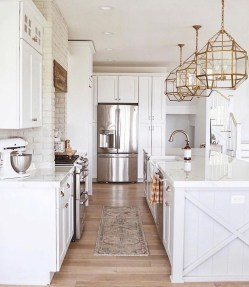 Unique Remodel Kitchen Design Ideas For Upgrade This Fall 38