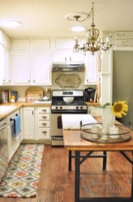 Unique Remodel Kitchen Design Ideas For Upgrade This Fall 39