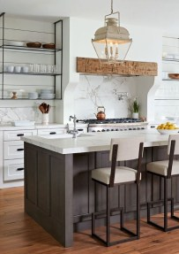 Unique Remodel Kitchen Design Ideas For Upgrade This Fall 42