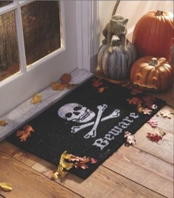 Wonderful Halloween Design Ideas Themed Tomb And Skull Inspire 21