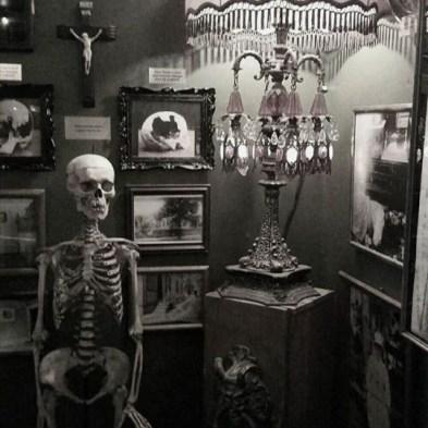 Wonderful Halloween Design Ideas Themed Tomb And Skull Inspire 28