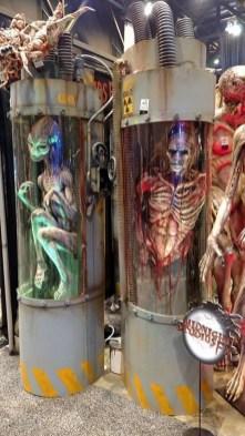 Wonderful Halloween Design Ideas Themed Tomb And Skull Inspire 30