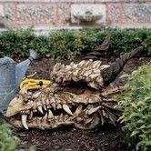 Wonderful Halloween Design Ideas Themed Tomb And Skull Inspire 41