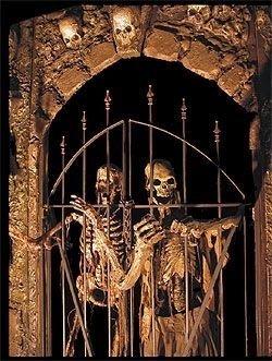 Wonderful Halloween Design Ideas Themed Tomb And Skull Inspire 50
