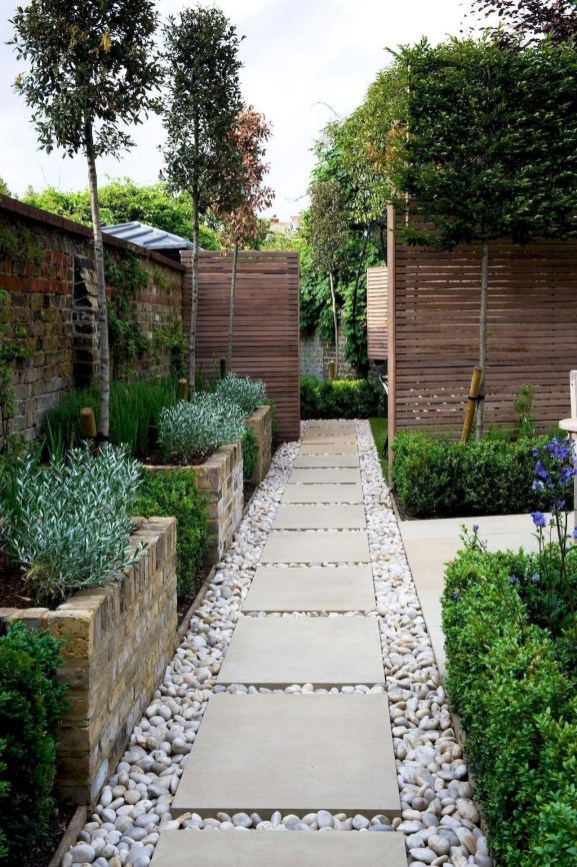 Amazing Yard Landscaping Design Ideas That You Must See 39