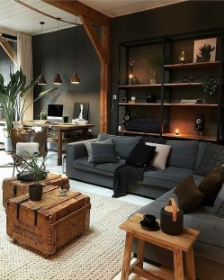 Astonishing Furniture Design Ideas For Home To Try Right Now 12