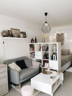 Attractive Diy Home Decor Ideas On A Budget For Apartment 05