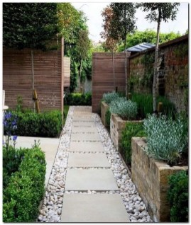 Awesome Backyard Landscaping Design Ideas For Your Home 04