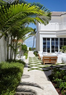 Awesome Backyard Landscaping Design Ideas For Your Home 05