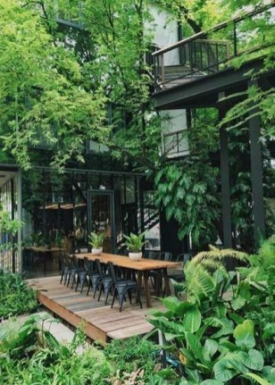 Awesome Backyard Landscaping Design Ideas For Your Home 17