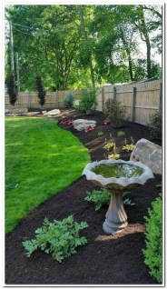 Awesome Backyard Landscaping Design Ideas For Your Home 22