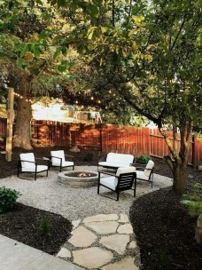 Awesome Backyard Landscaping Design Ideas For Your Home 47