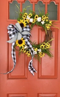 Awesome Summer Decor Ideas With Rustic Farmhouse Style To Try Asap 12