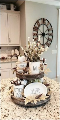 Awesome Summer Decor Ideas With Rustic Farmhouse Style To Try Asap 34