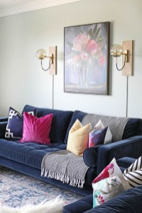 Beautiful Farmhouse Living Room Makeover Decor Ideas To Try Asap 04
