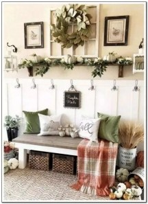 Beautiful Farmhouse Living Room Makeover Decor Ideas To Try Asap 31