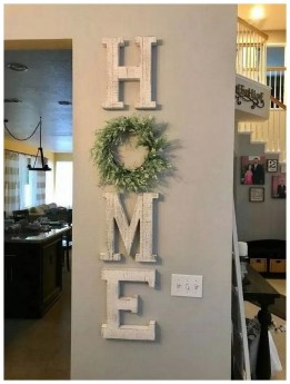 Beautiful Farmhouse Living Room Makeover Decor Ideas To Try Asap 36