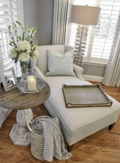 Beautiful Farmhouse Living Room Makeover Decor Ideas To Try Asap 37