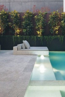 Comfy Pool Decoration Ideas For Your Backyard To Have 02