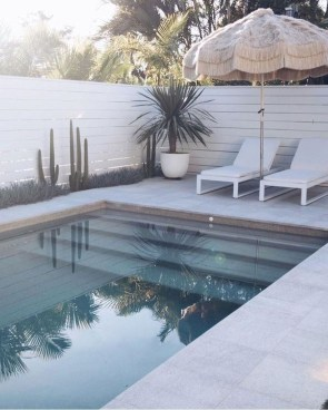 Cozy Backyard Swimming Pools Design Ideas To Copy Right Now 09