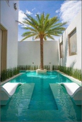 Cozy Backyard Swimming Pools Design Ideas To Copy Right Now 27