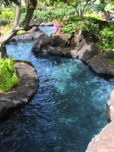 Cozy Backyard Swimming Pools Design Ideas To Copy Right Now 32