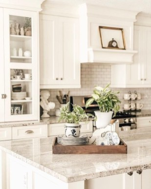 Crative Farmhouse Kitchen Design Ideas For Fun Cooking To Try 35