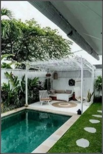 Creative Backyard Swimming Pools Design Ideas For Your Amazing Pools 28